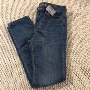 NWT Children's place size 10 skinny jeans